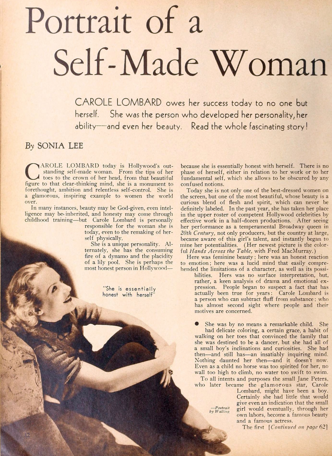 carole lombard movie classic december 1935aa