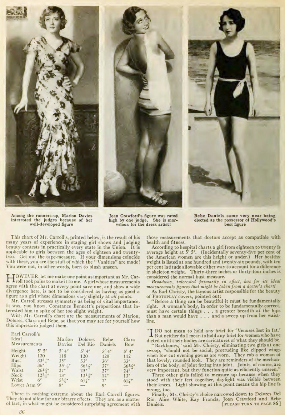 photoplay march 1931ca