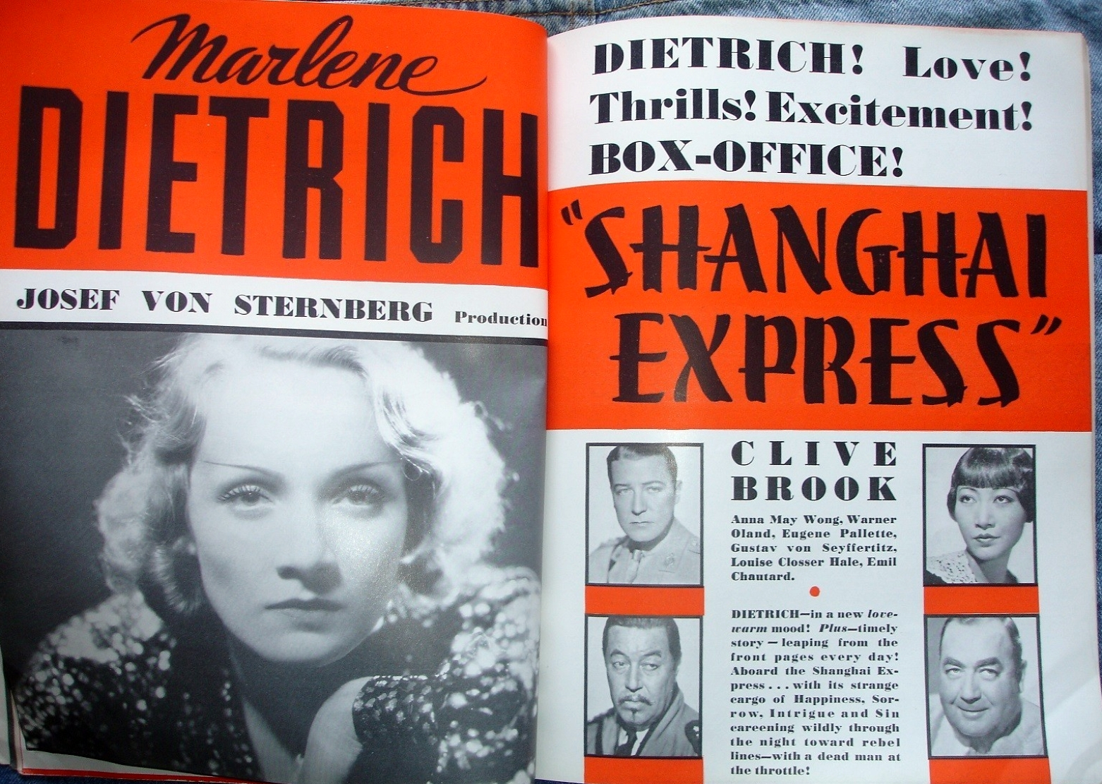 motion picture herald 011632a shanghai express