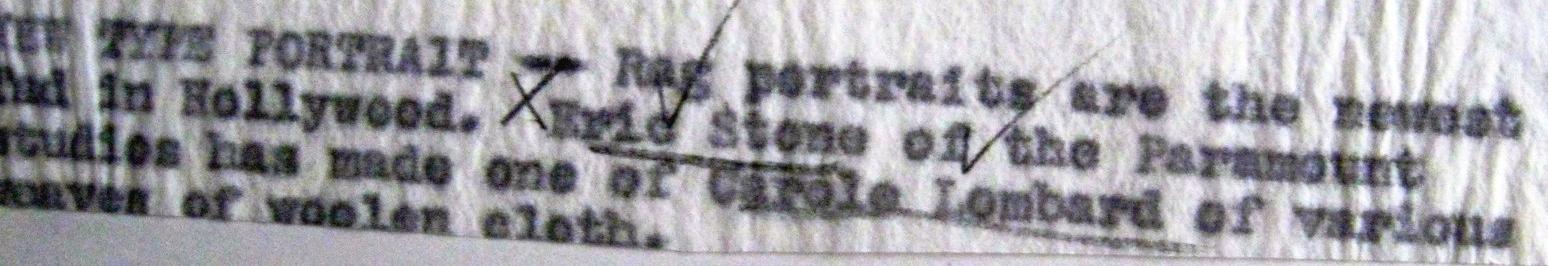 carole lombard 122931 aeric stone snipe