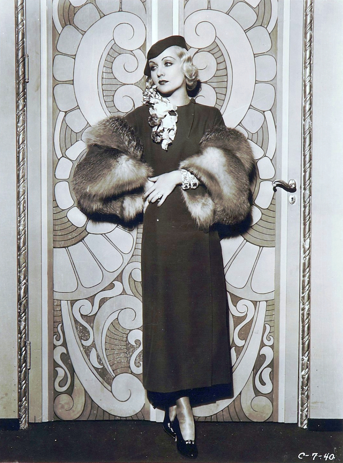 carole lombard no more orchids 28a