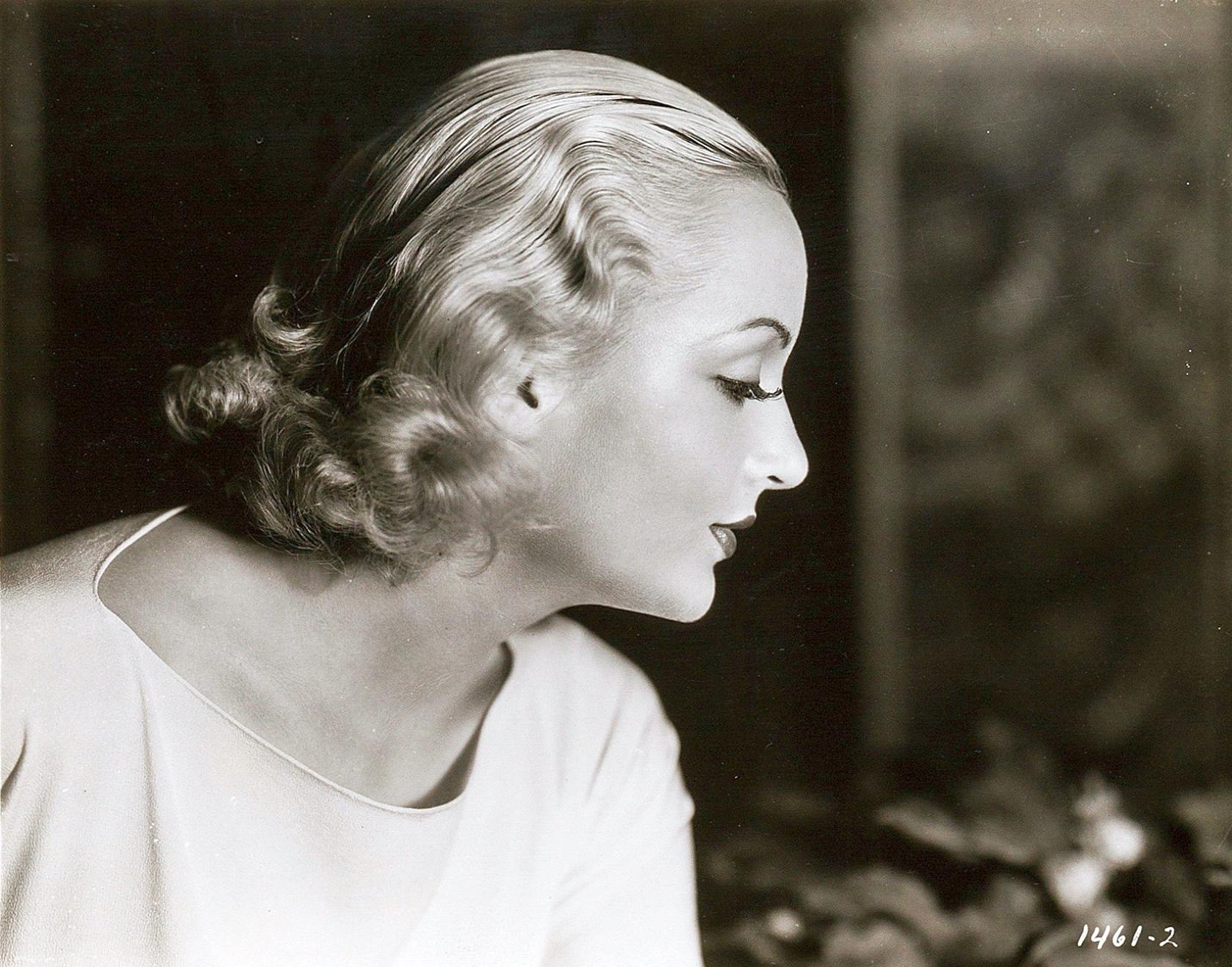 carole lombard white woman 40a