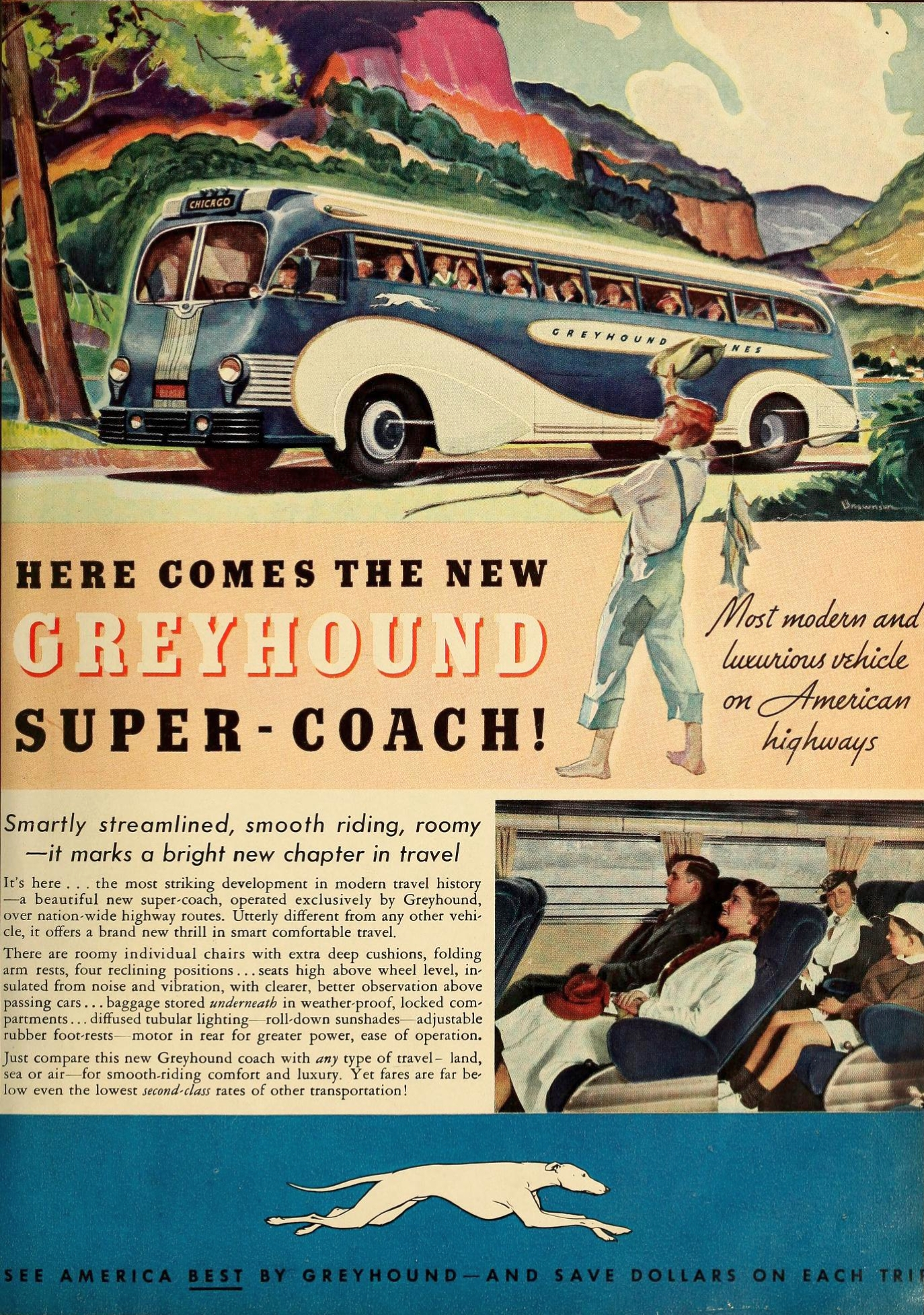 movie classic sept 1936a greyhound ad