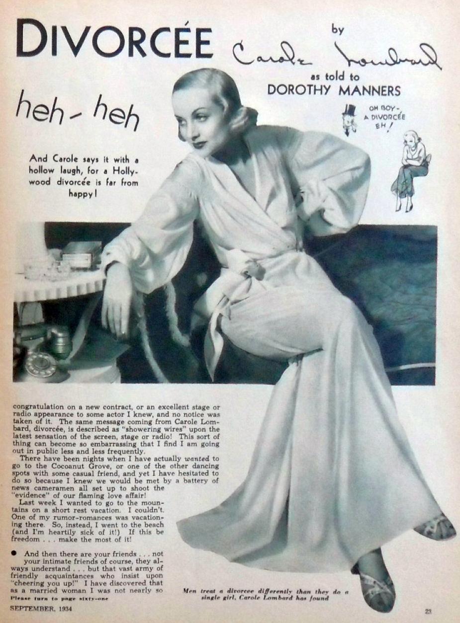 carole lombard hollywood magazine september 1934b