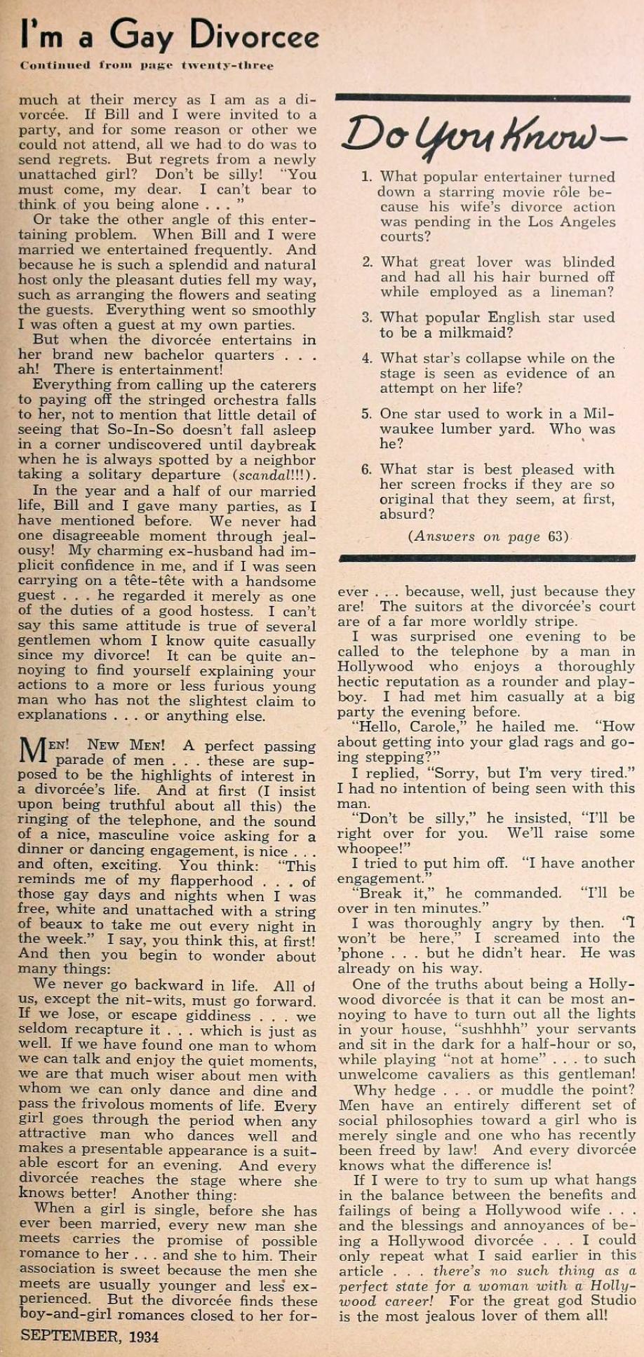 carole lombard hollywood september 1934ca