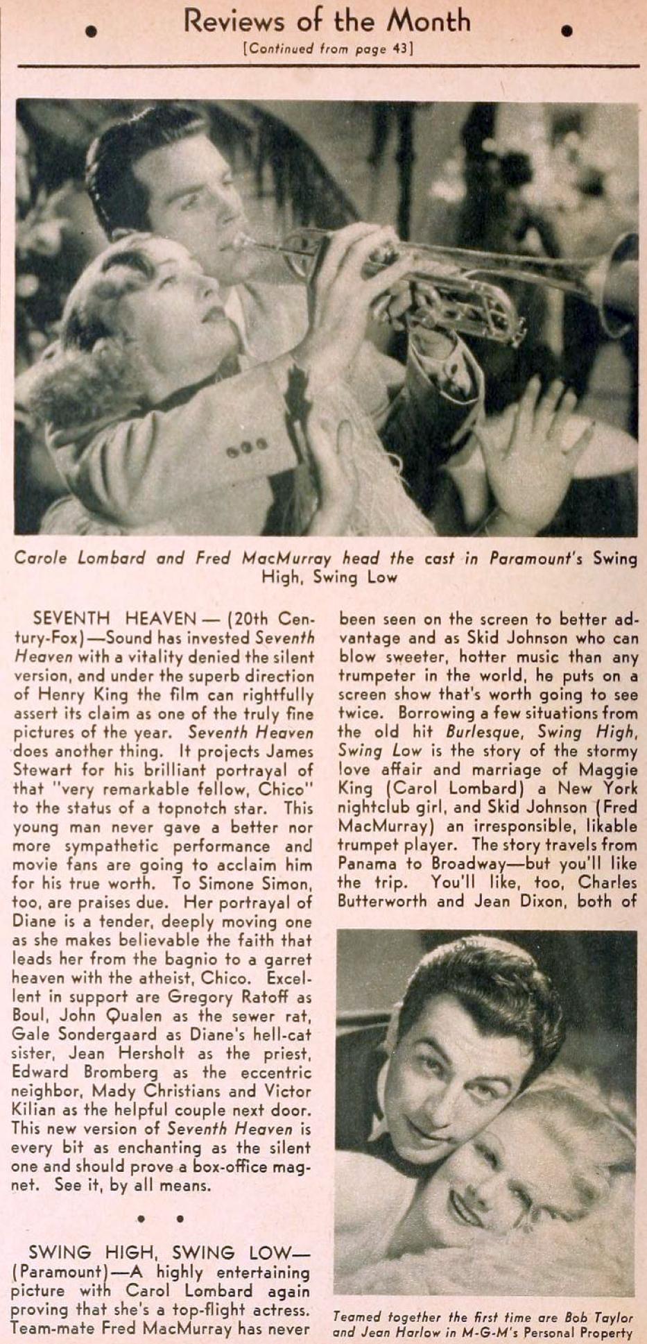 carole lombard hollywood june 1937ea