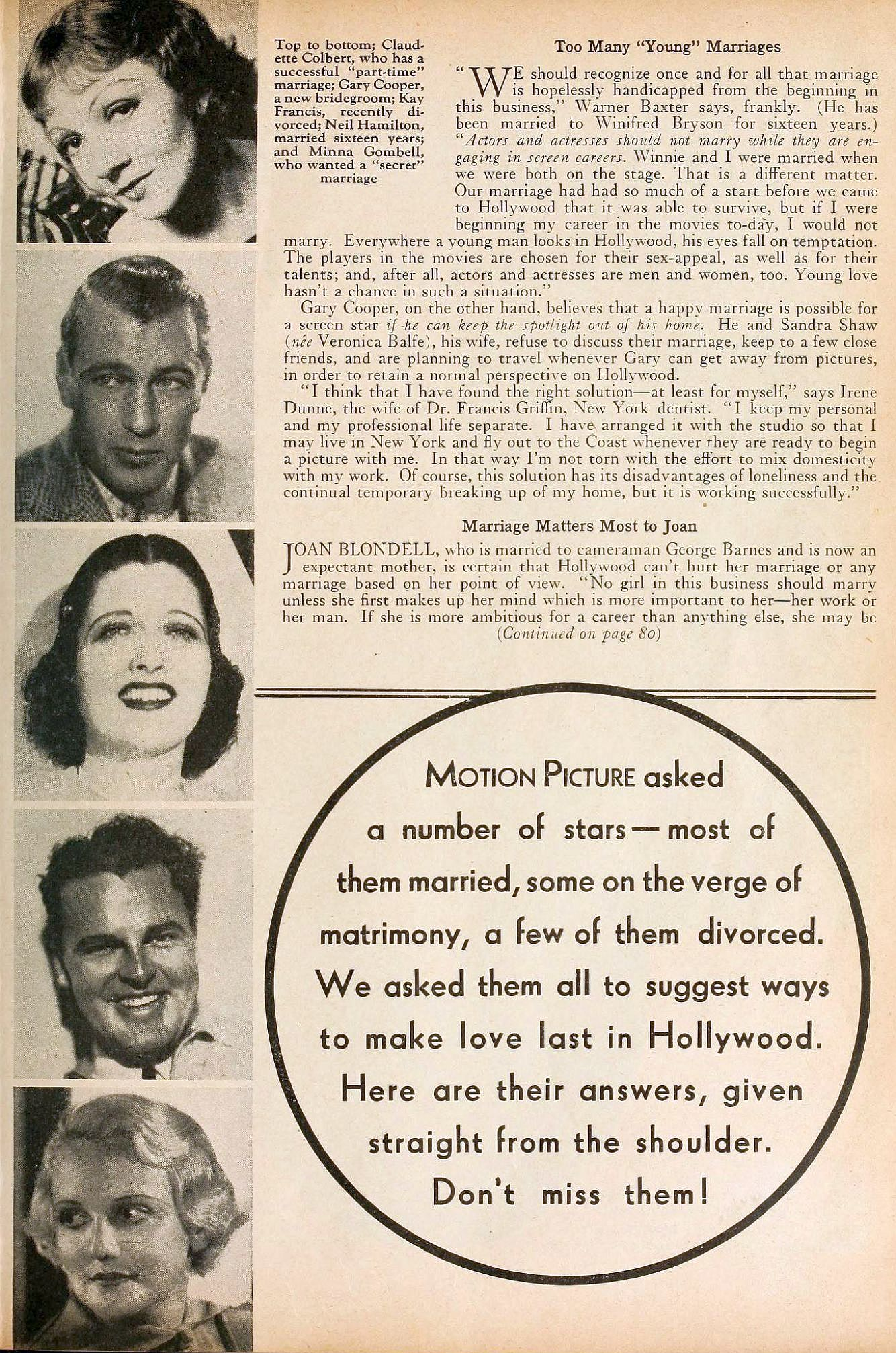 carole lombard motion picture september 1934eb