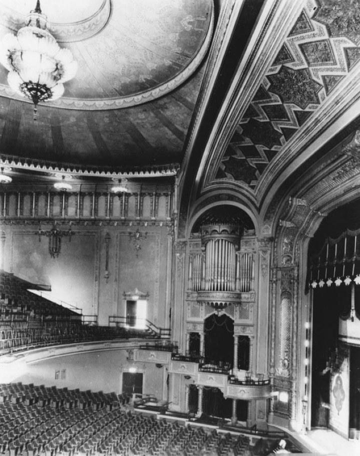 los angeles rko hillstreet interior 1928ba