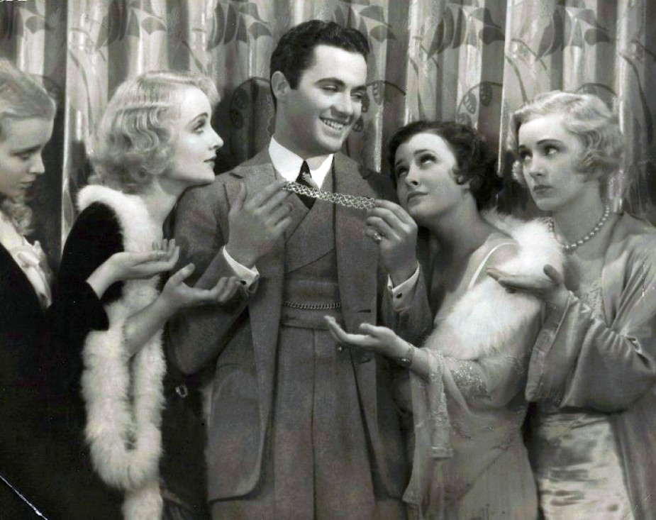 carole lombard safety in numbers 101 front