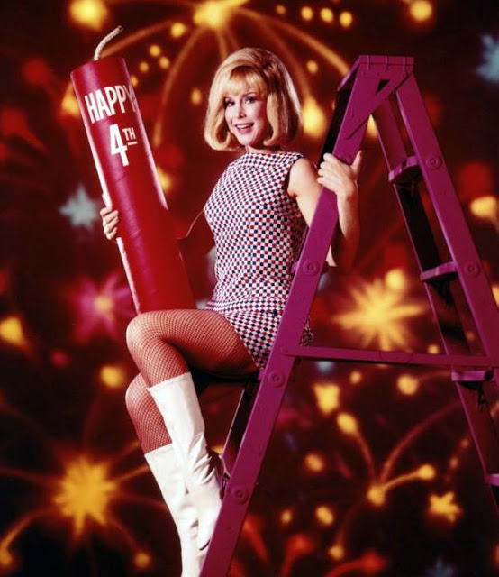 july 4 barbara eden