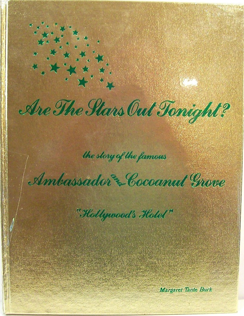 ambassador book are the stars out tonight large