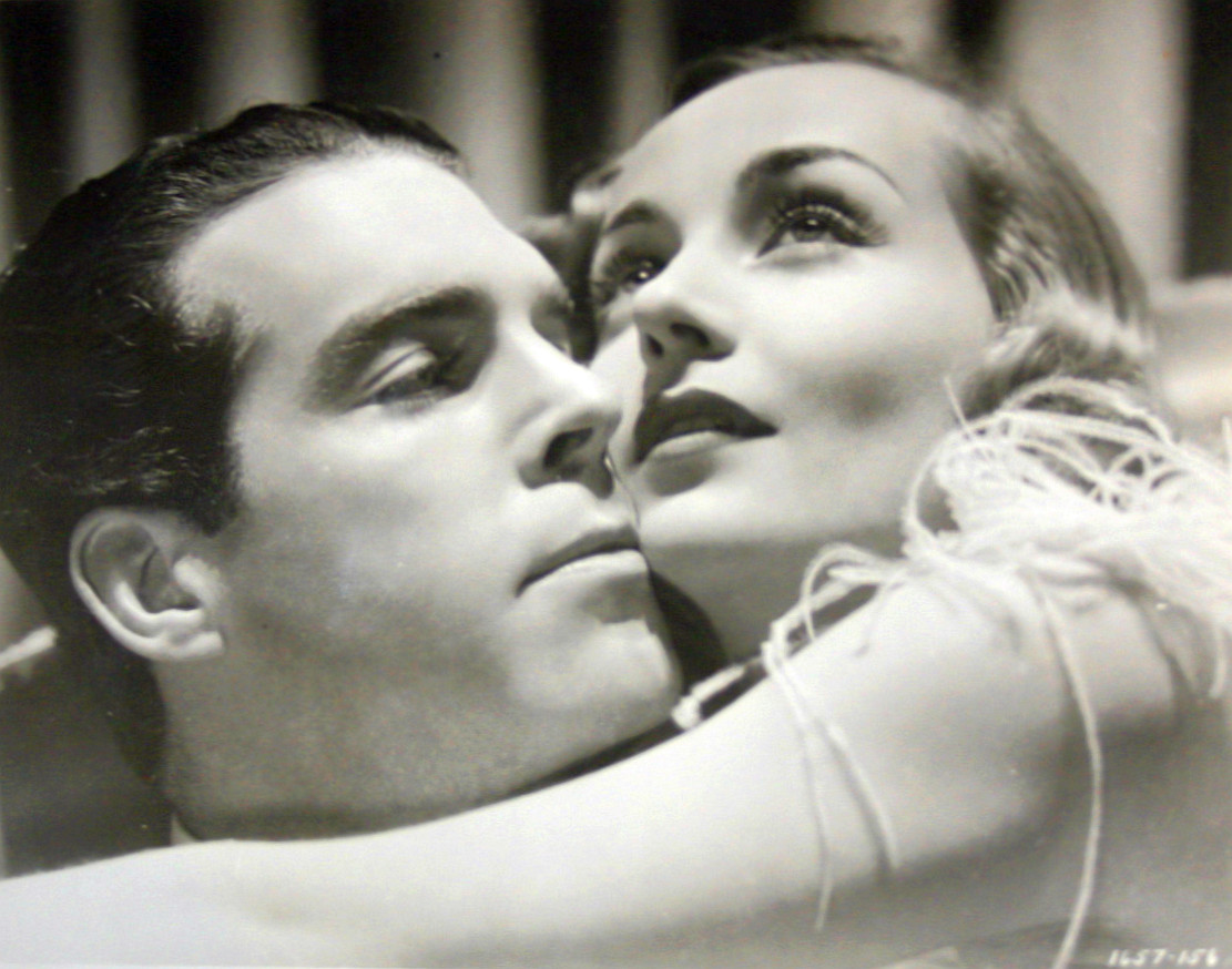 carole lombard swing high, swing low 90a