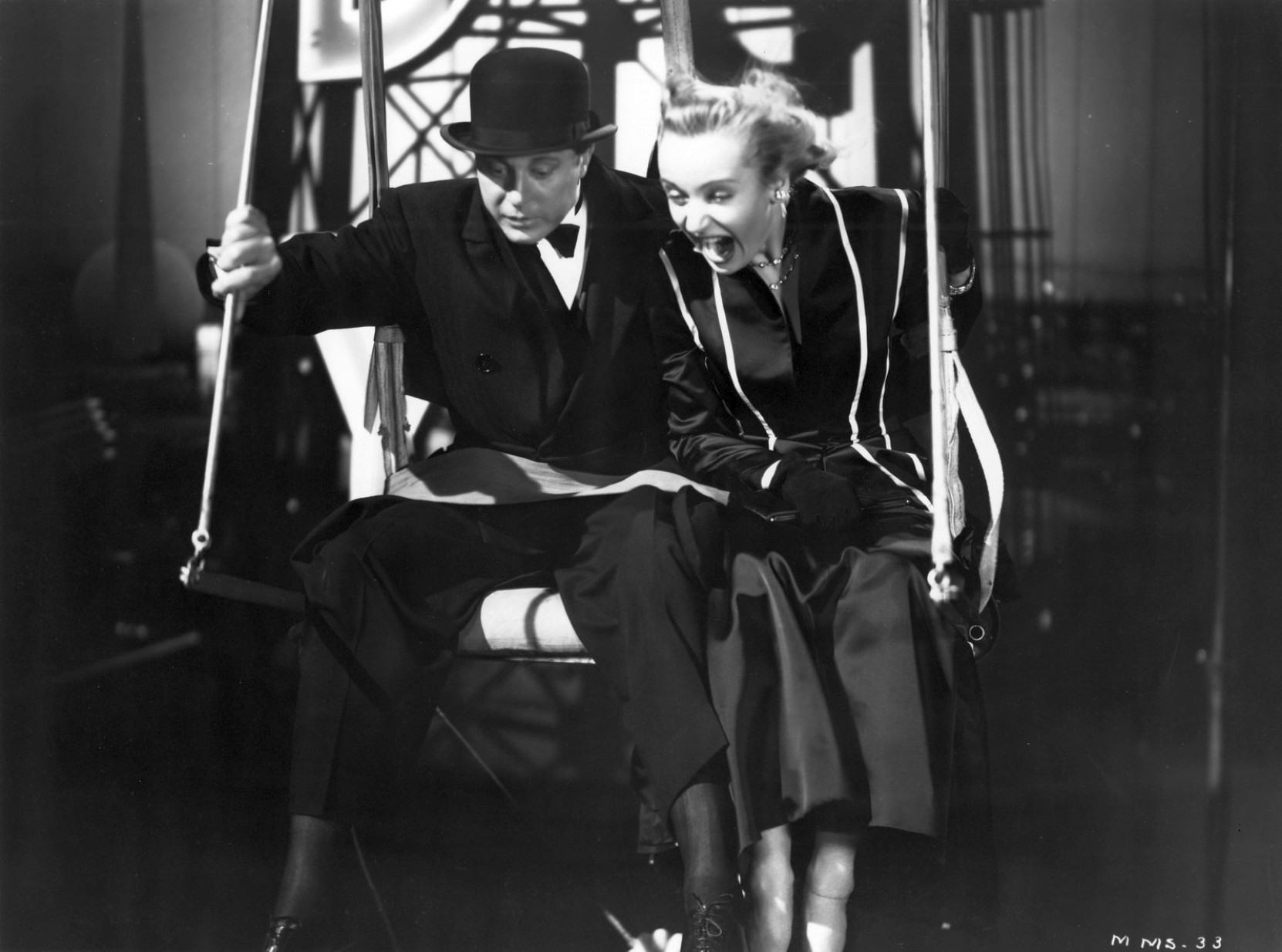 carole lombard mr. & mrs. smith 83a