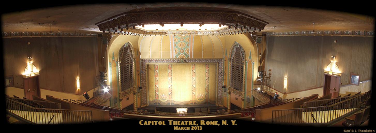 capitol theatre rome ny 01a