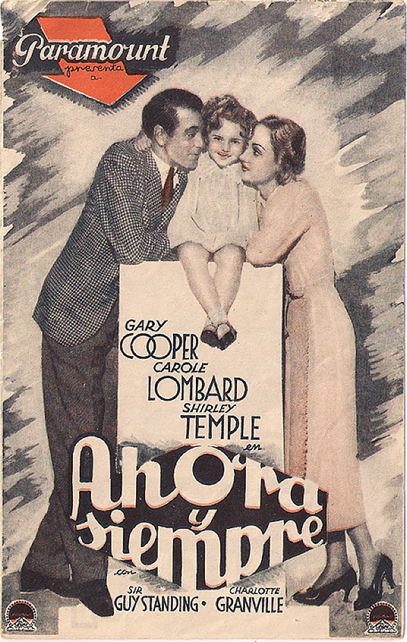 carole lombard now and forever spanish herald front large