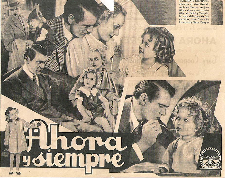 carole lombard now and forever spanish herald back large