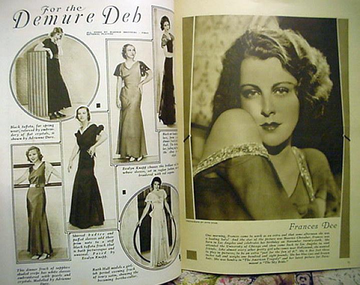screen romances april 1932aa