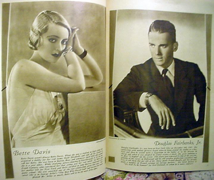 screen romances april 1932ba