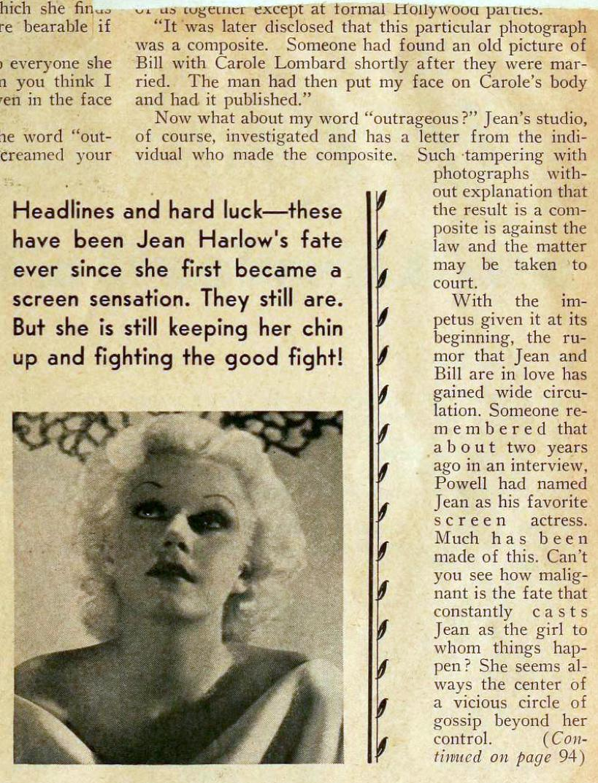 carole lombard motion picture february 1935eb