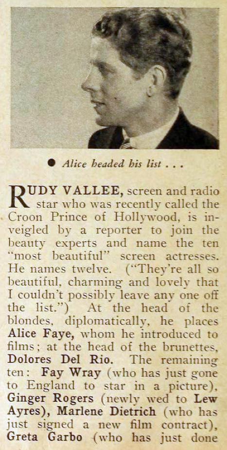 carole lombard motion picture february 1935fa