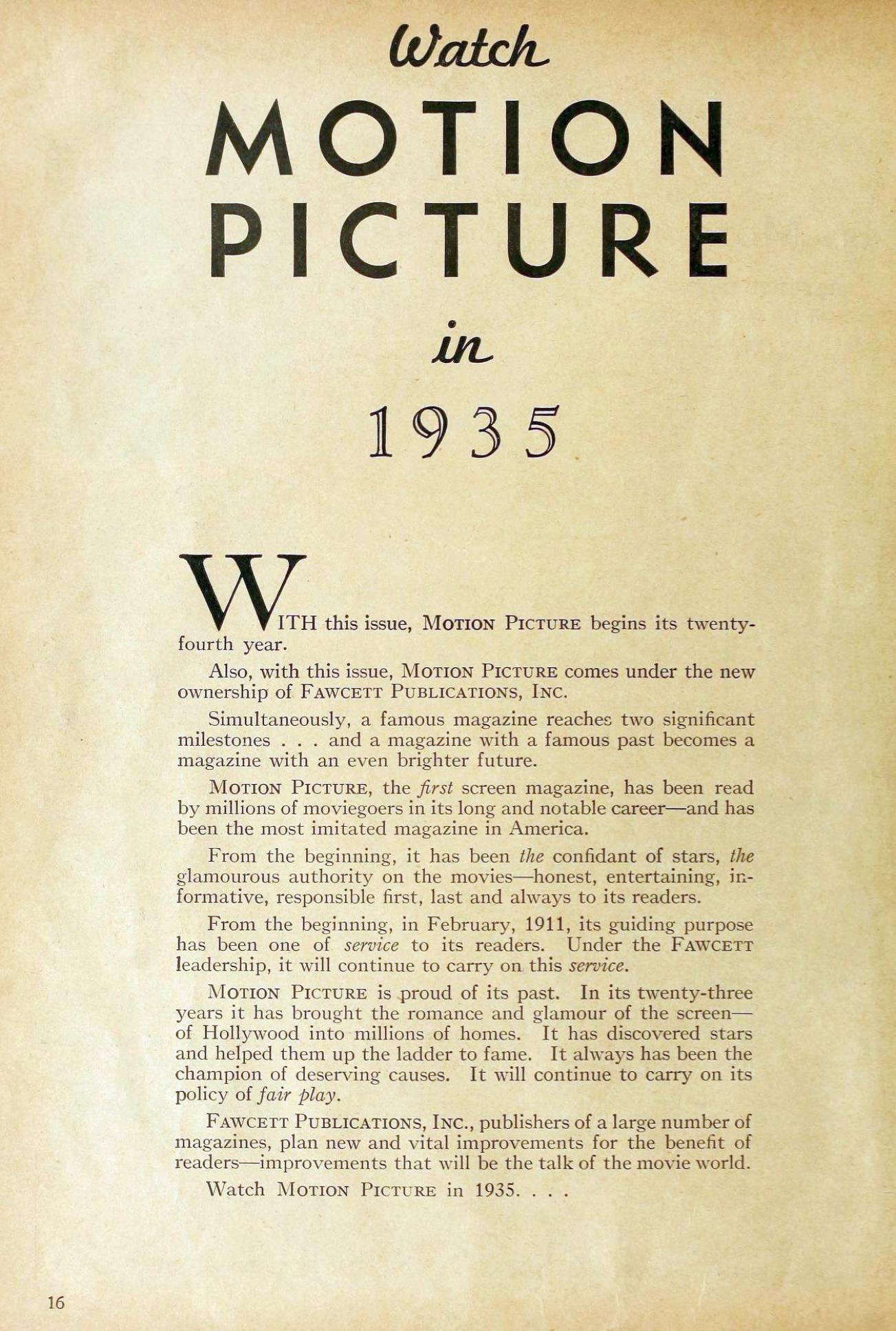 motion picture february 1935ba