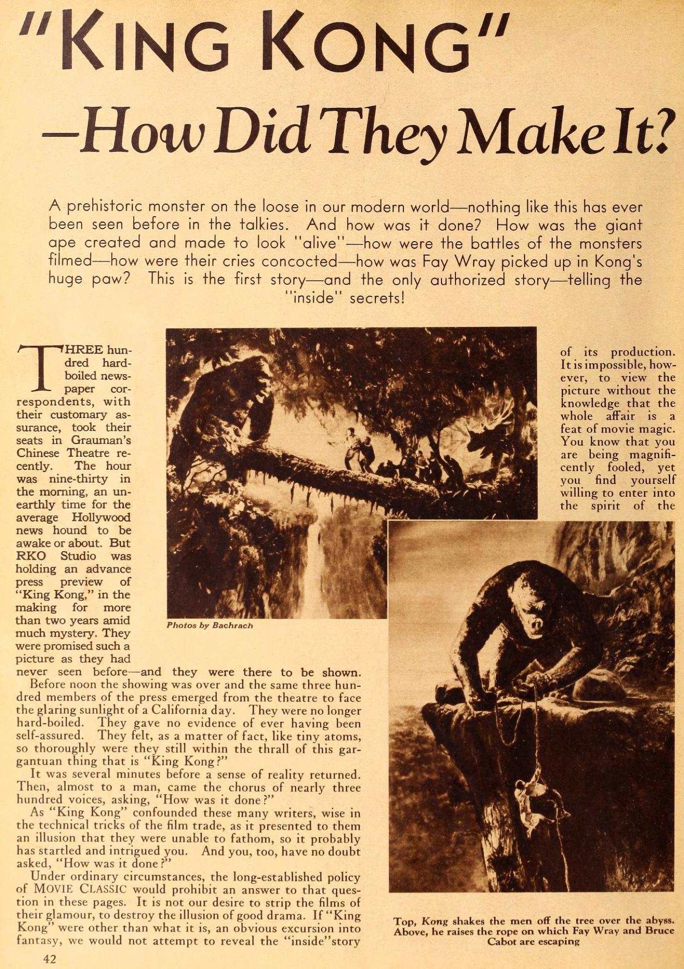 movie classic may 1933da