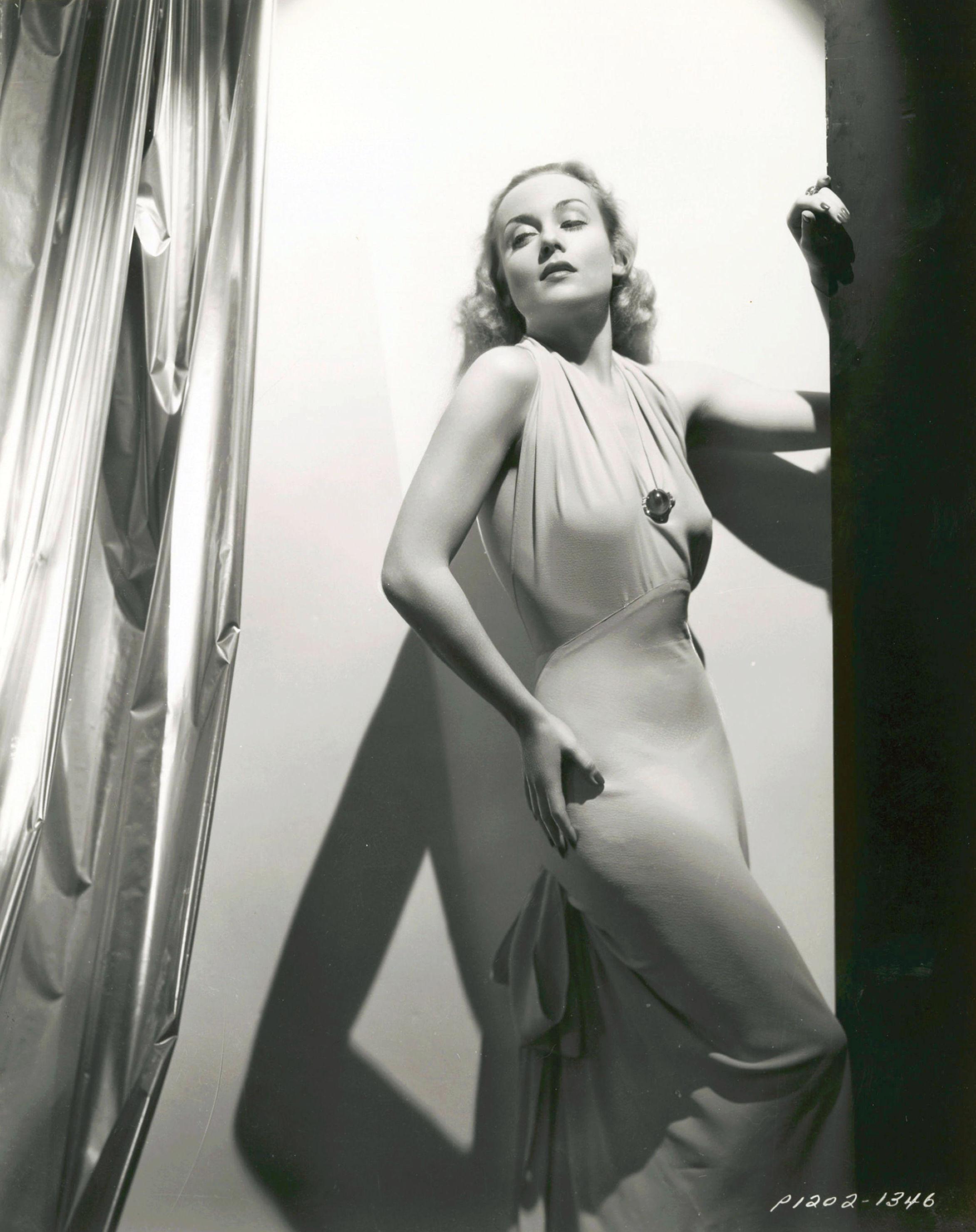 1936 Movie Stars Inspired by Movie Stars