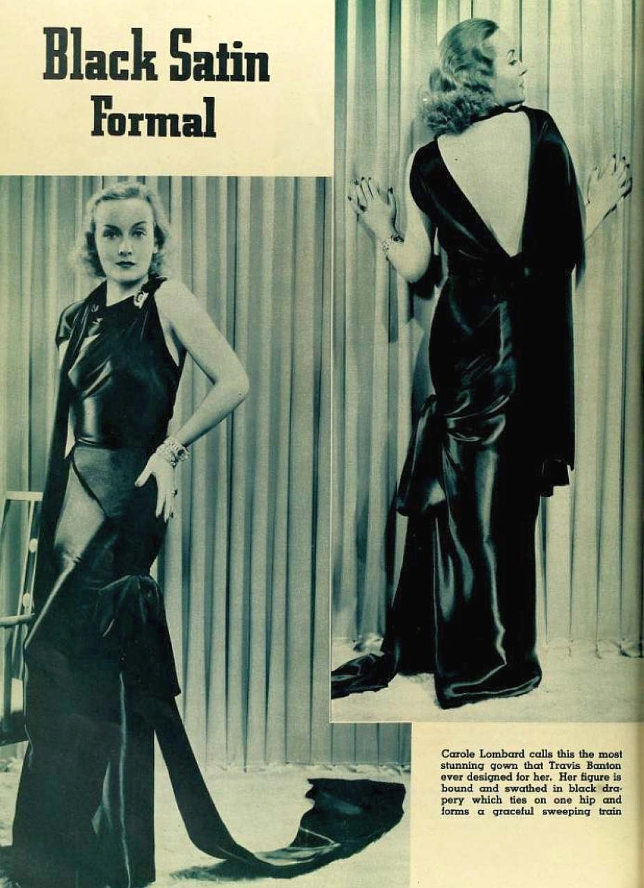 carole lombard photoplay may 1936 travis banton fashion 00a large