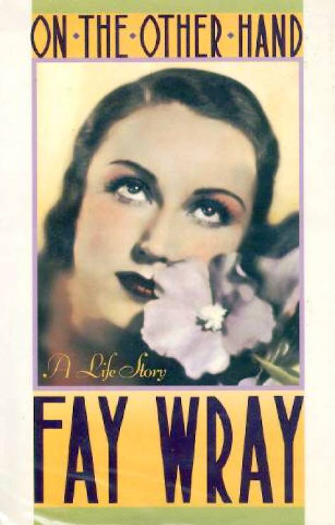 fay wray on the other hand 00a