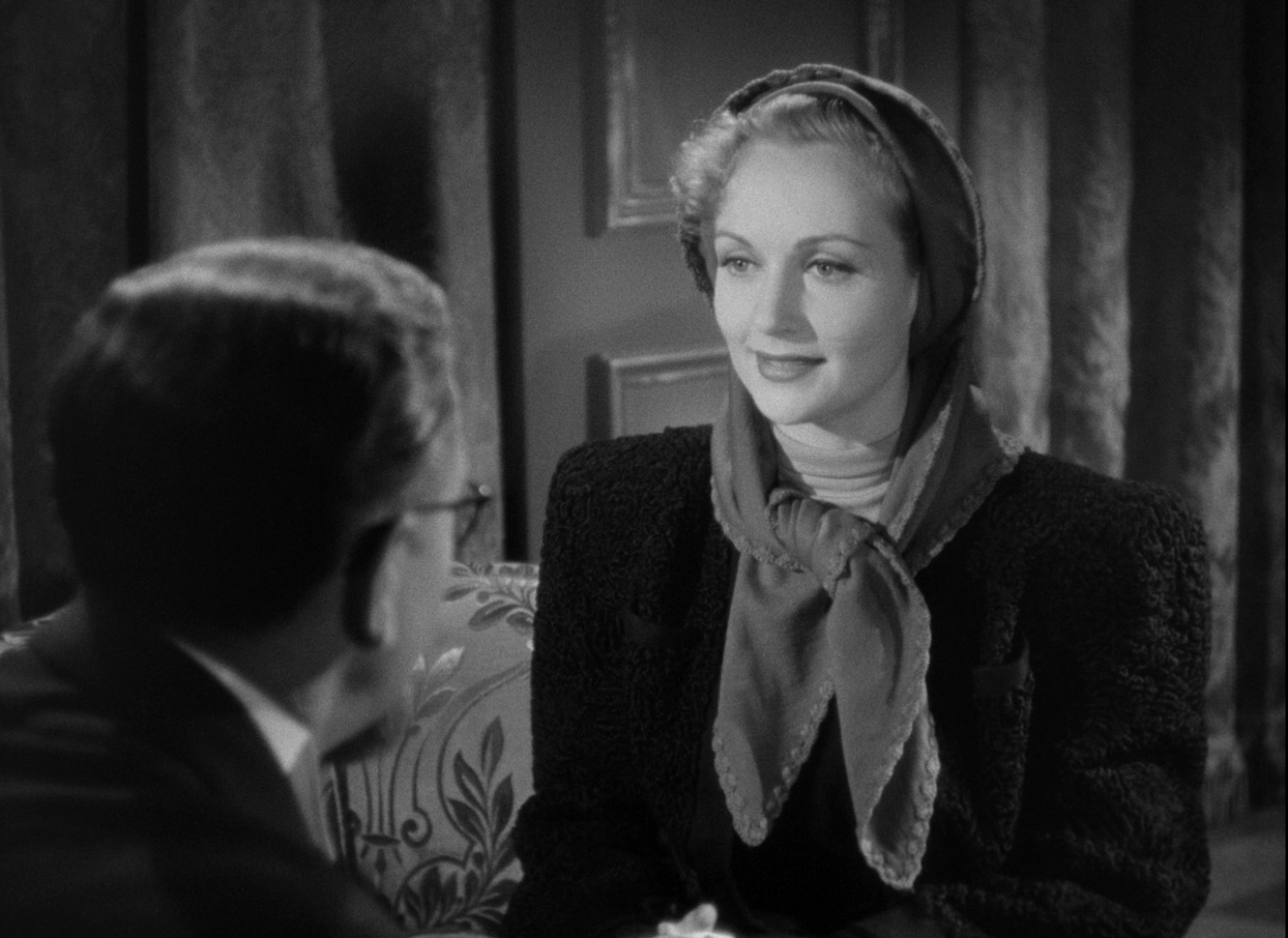 carole lombard to be or not to be 46a criterion blu-ray