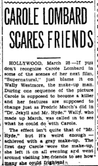 carole lombard supernatural 032533a reno evening gazette