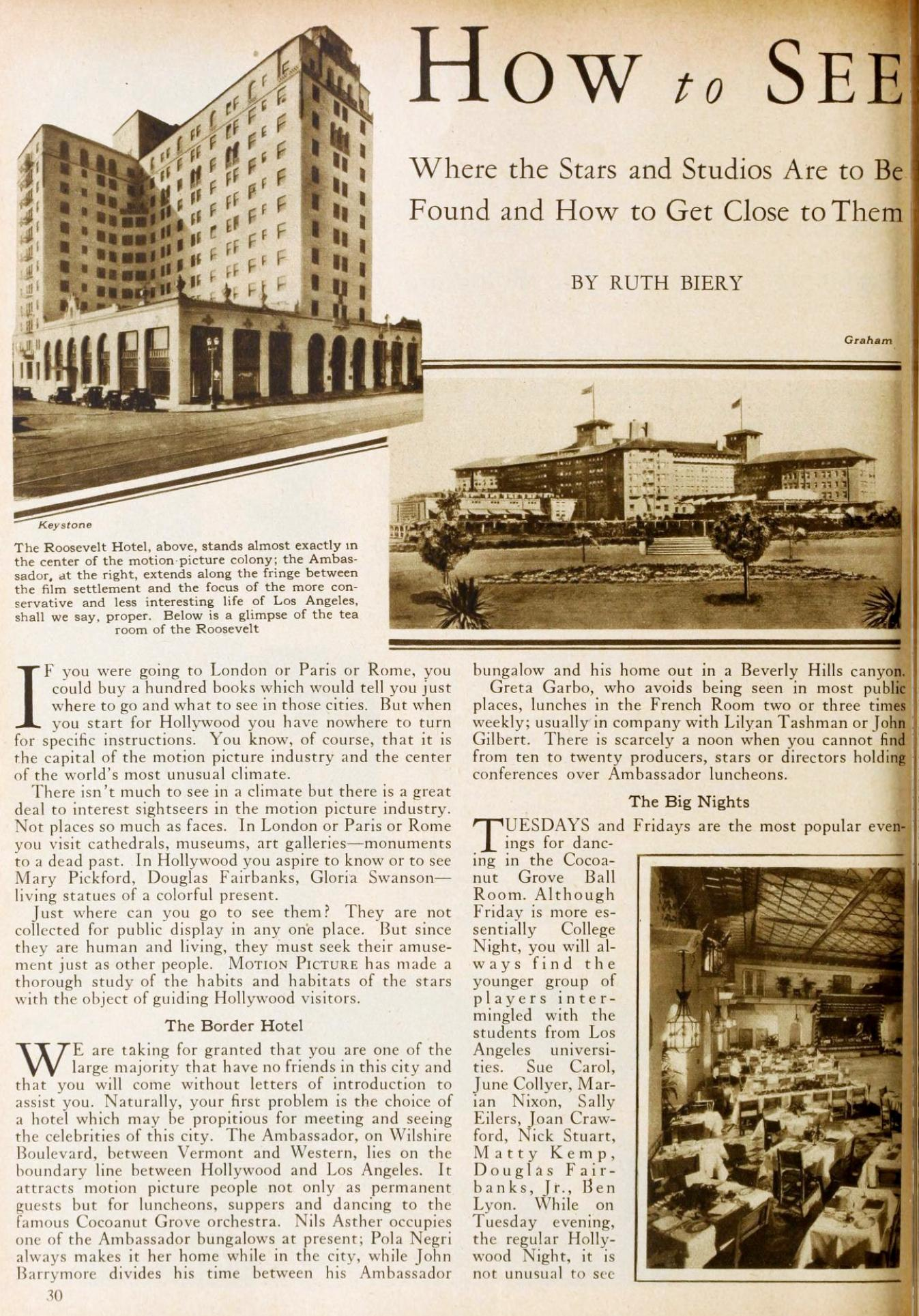 motion picture classic may 1929ia