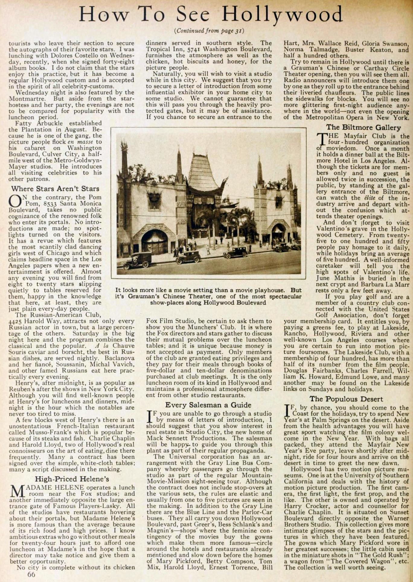 motion picture classic may 1929ka