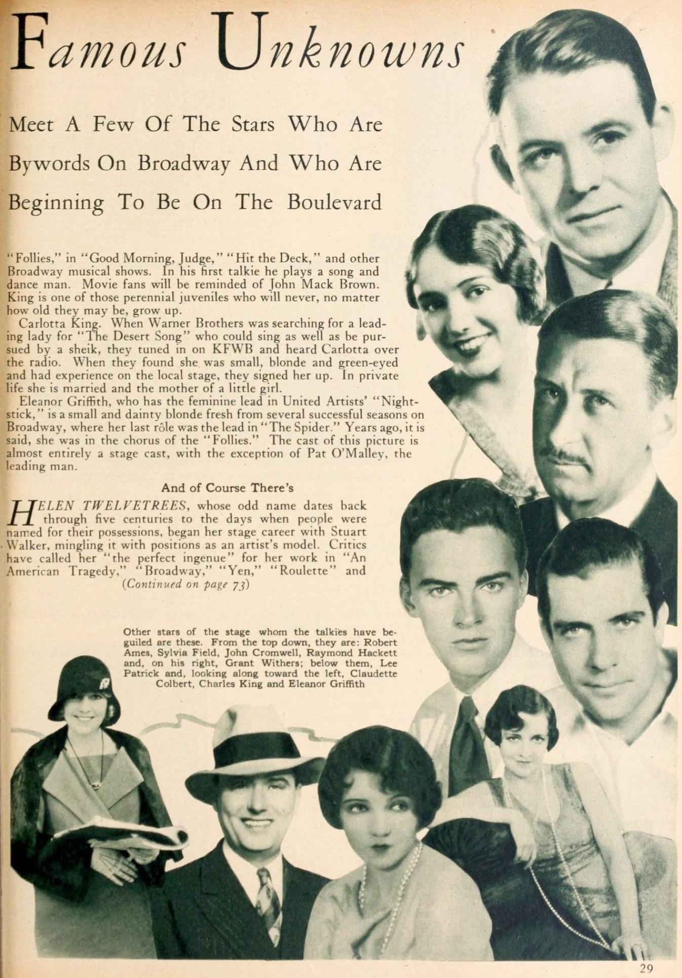 motion picture classic may 1929fa