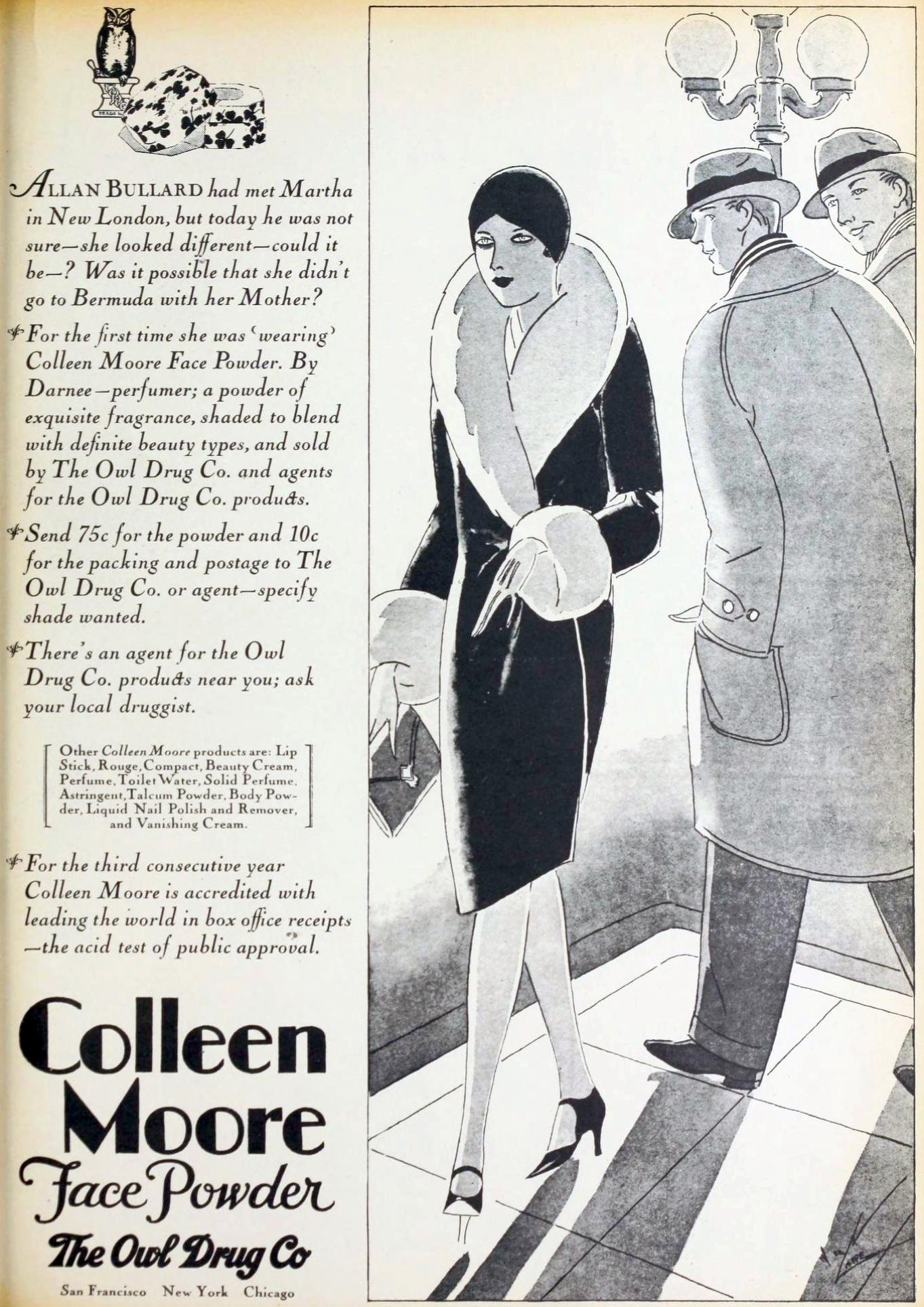 motion picture classic may 1929qa