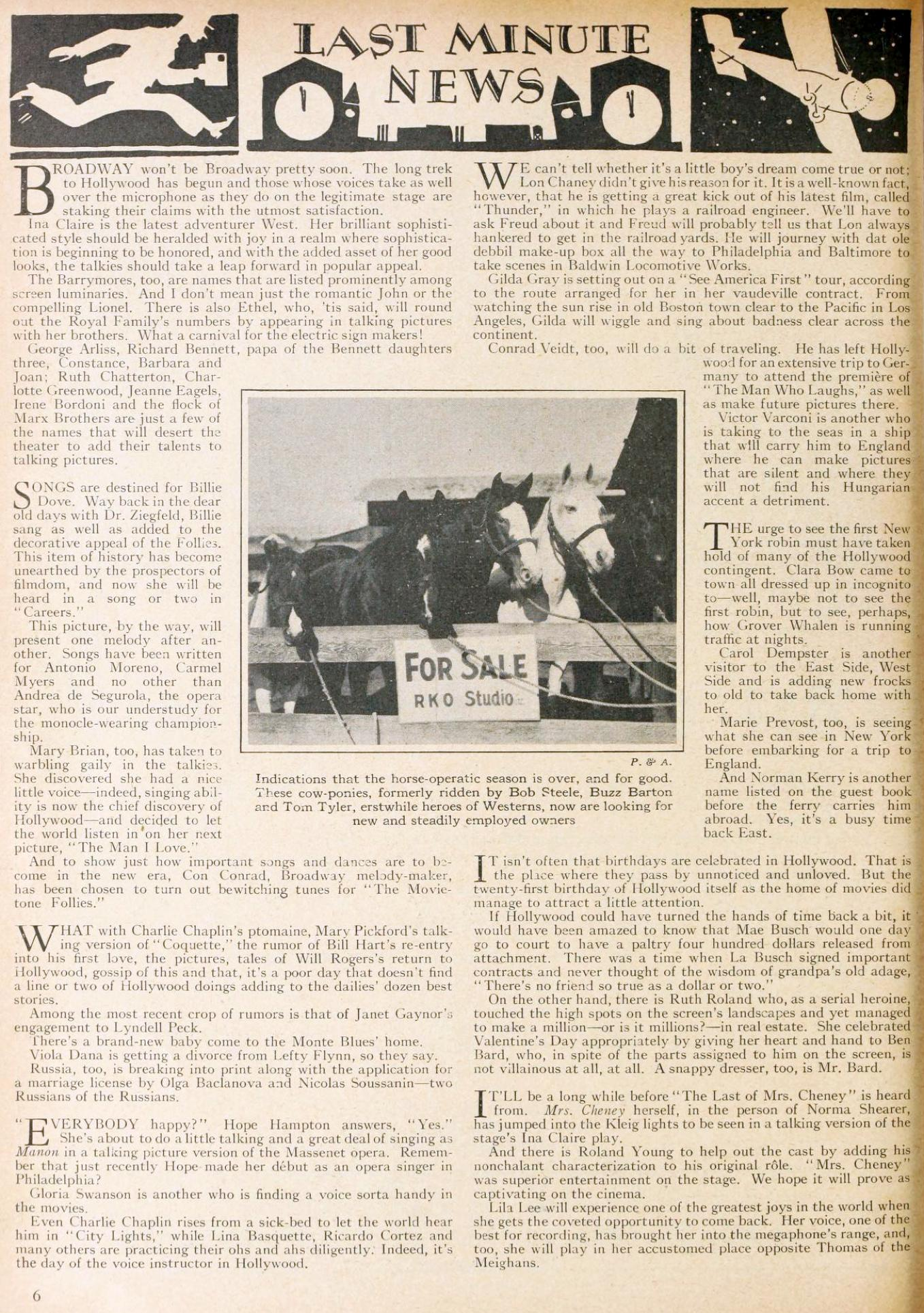 motion picture classic may 1929aa