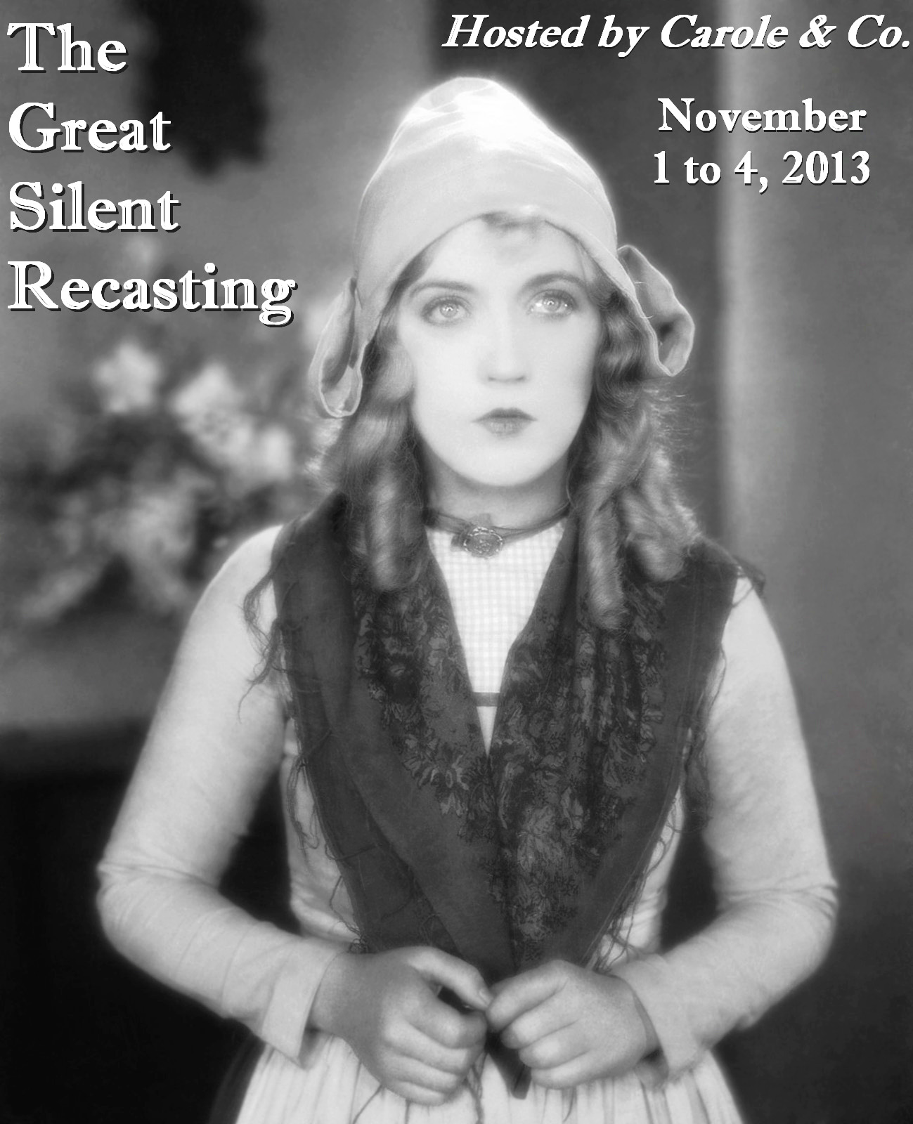 the great silent recasting 2013 marion davies 00a