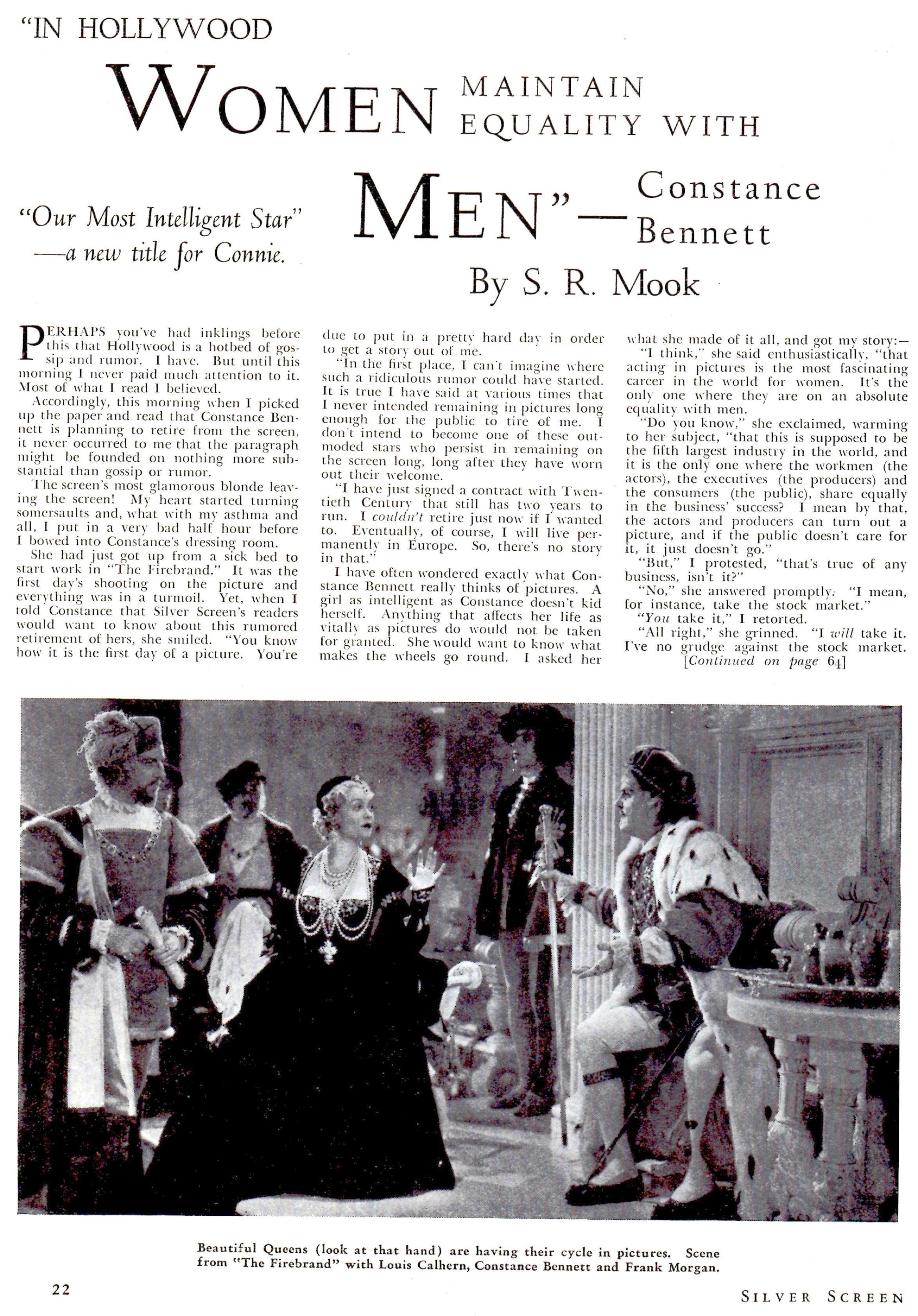 silver screen april 1934aa