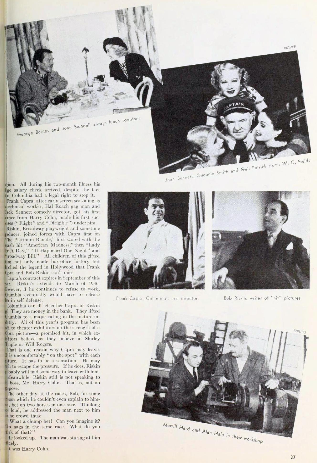 photoplay april 1935ca