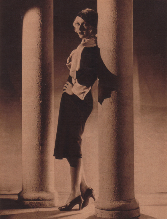 carole lombard 1932a fan magazine
