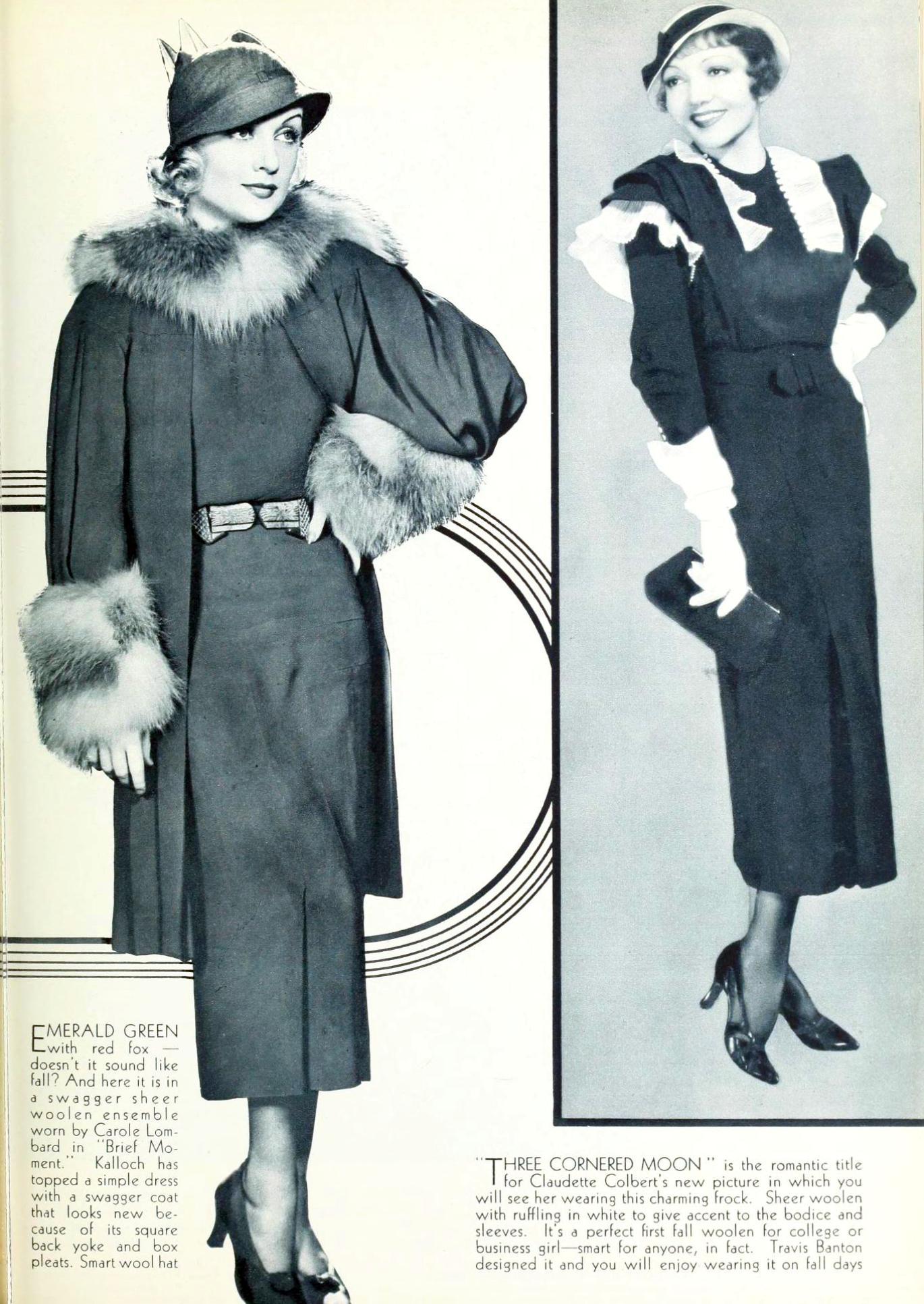 carole lombard photoplay september 1933aa