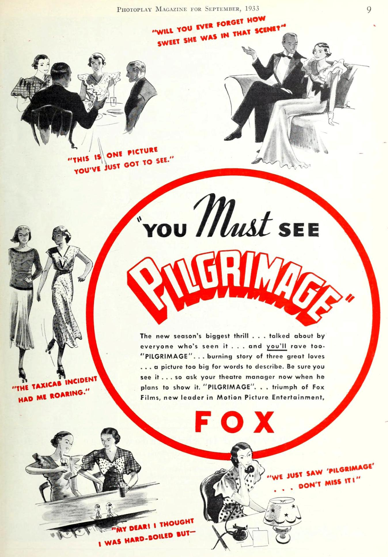 photoplay september 1933aa