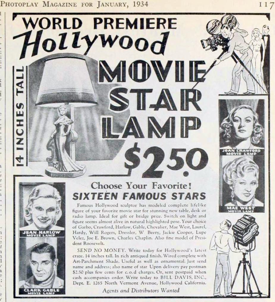photoplay january 1934aa