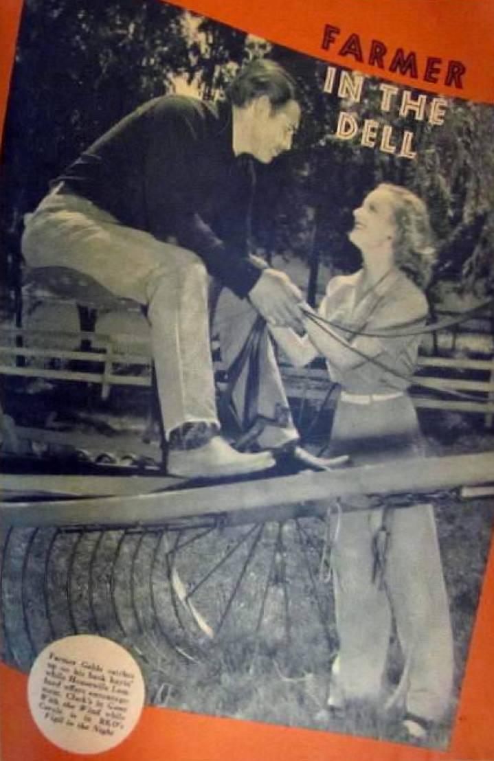 carole lombard screen book november 1939aa