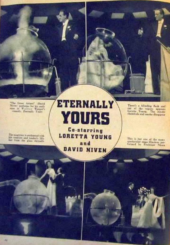 carole lombard screen book november 1939ac