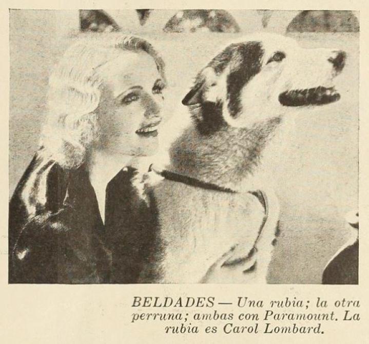 carole lombard cine mundial february 1931ab