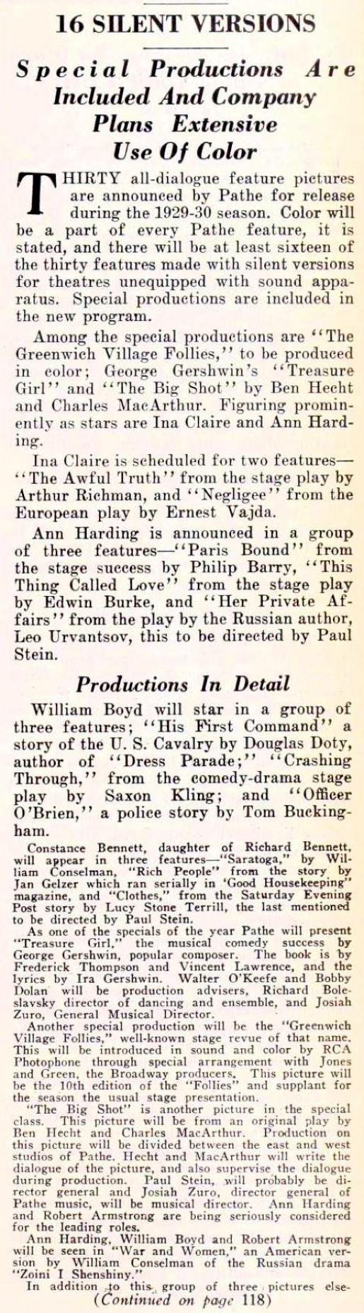 carole lombard motion picture news 070629cb
