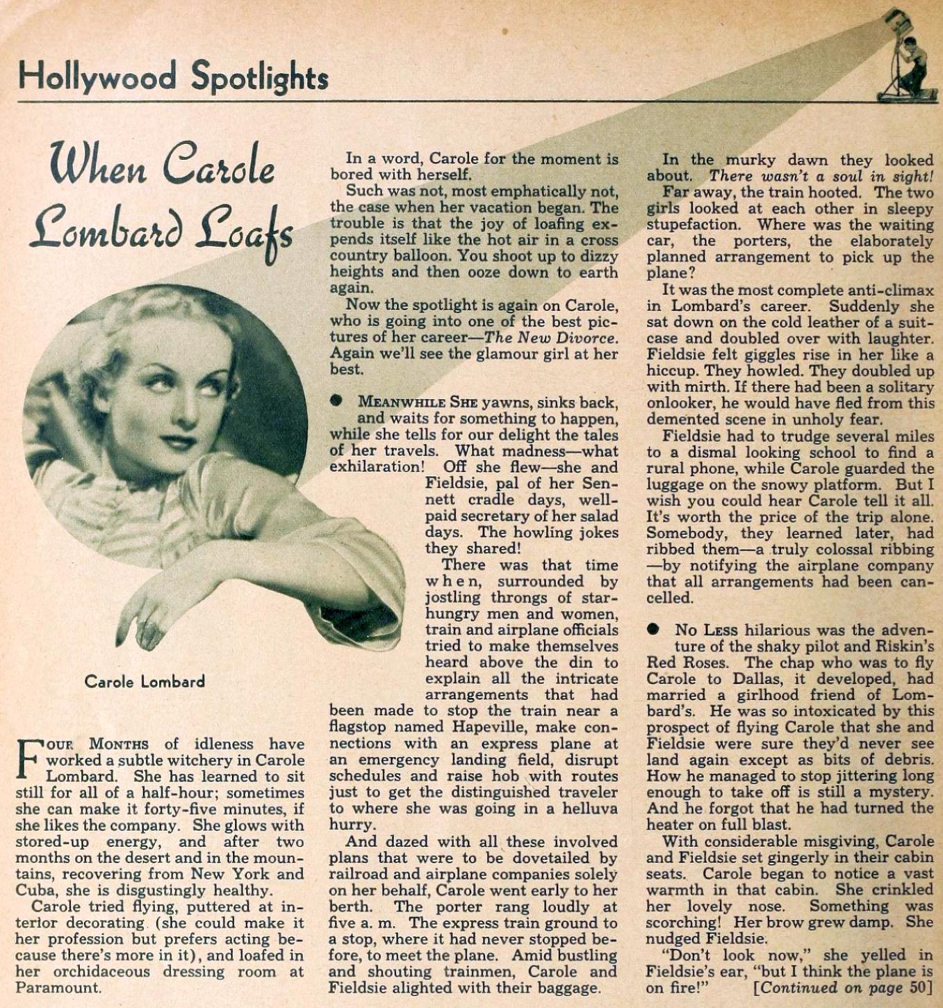 carole lombard hollywood august 1935ab