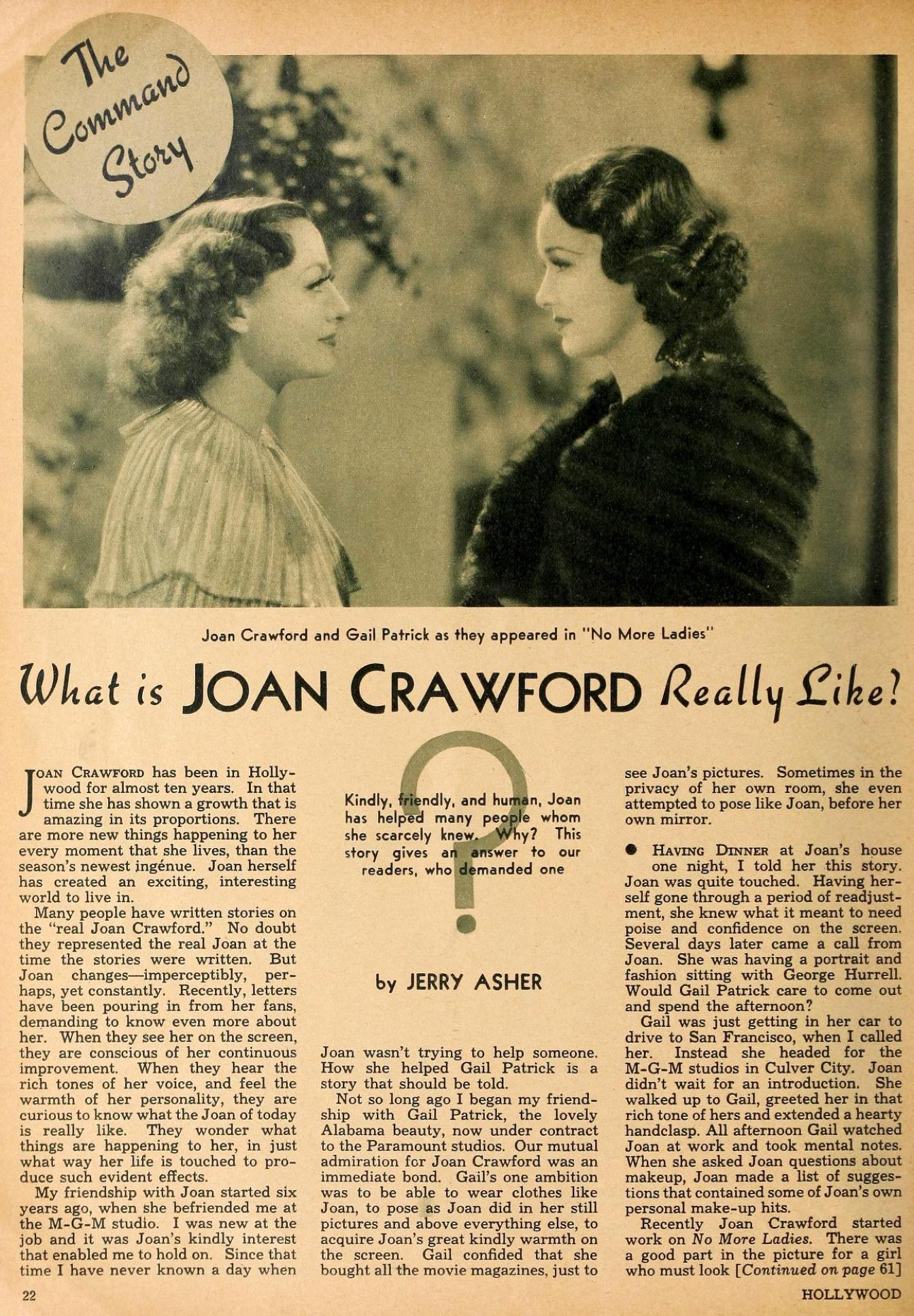 hollywood august 1935aa