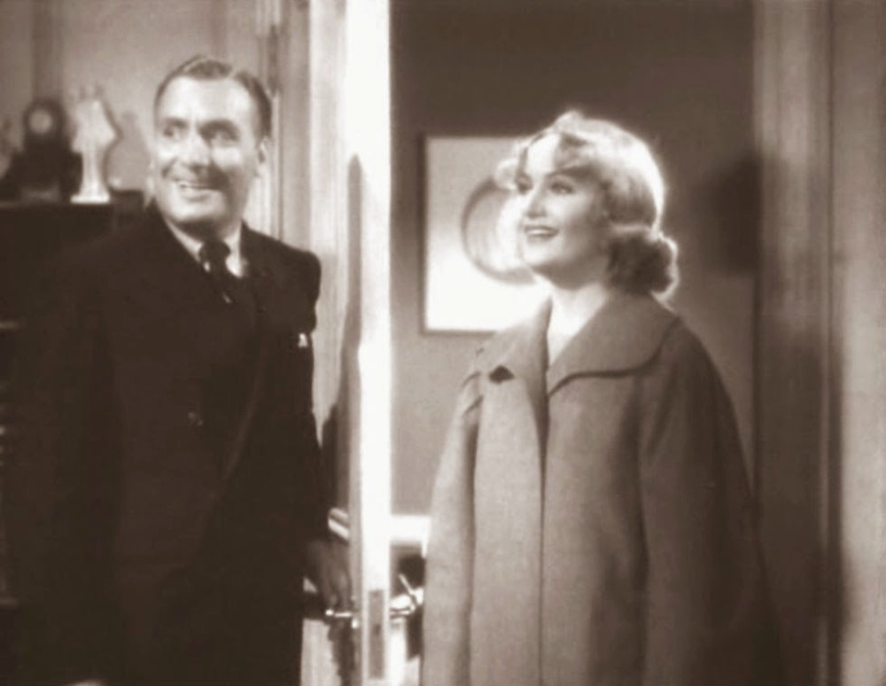 carole lombard my man godfrey page review 100a
